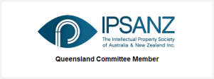 Intellectual Property Society of Australia & New Zealand logo